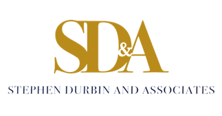Stephen Durbin and Associates Logo